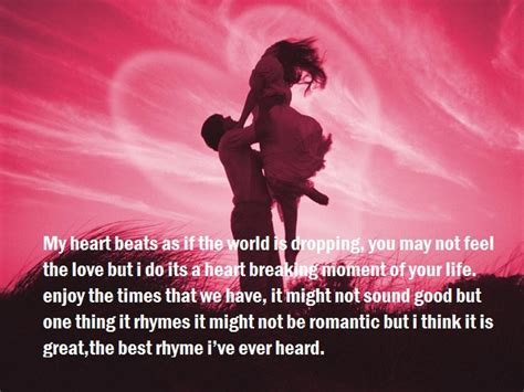 romantic quotes romantic love quotes from the heart image quotes at