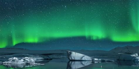 northern lights of year northern lights iceland tour in 5 days on the go tours