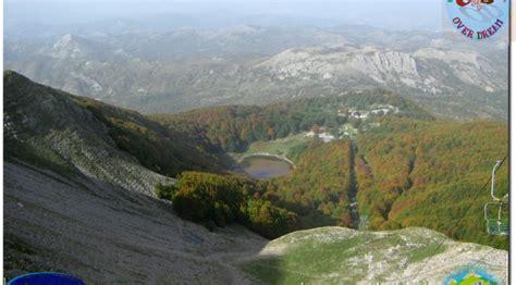monte sirino web monte papa vista sul lago laudemio meteo
