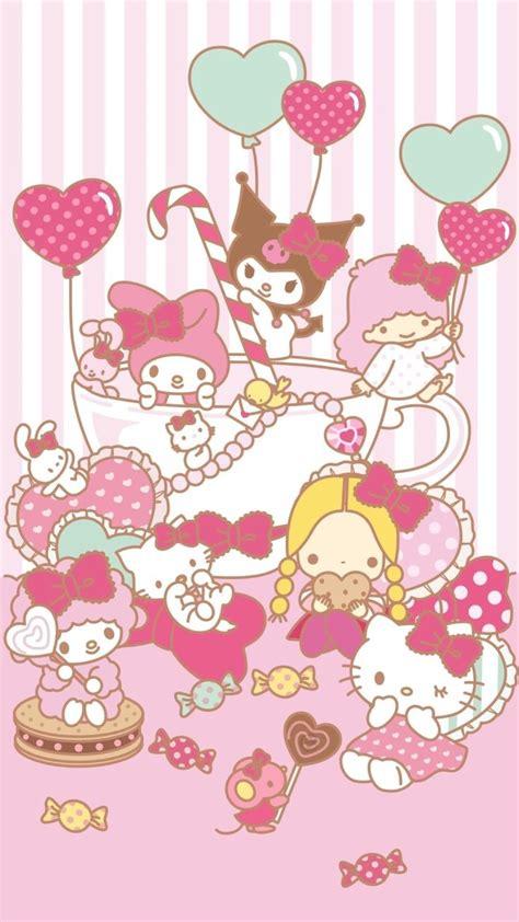 imagenes de hello kitty tumblr 1000 ideas sobre sanrio en pinterest hello kitty y kawaii
