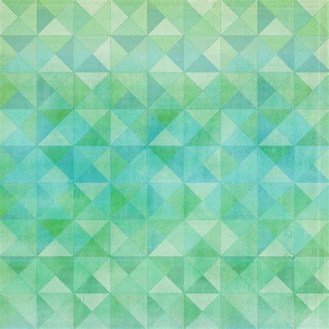 Pattern Blue Green | blue green pattern pattern by matt edward print