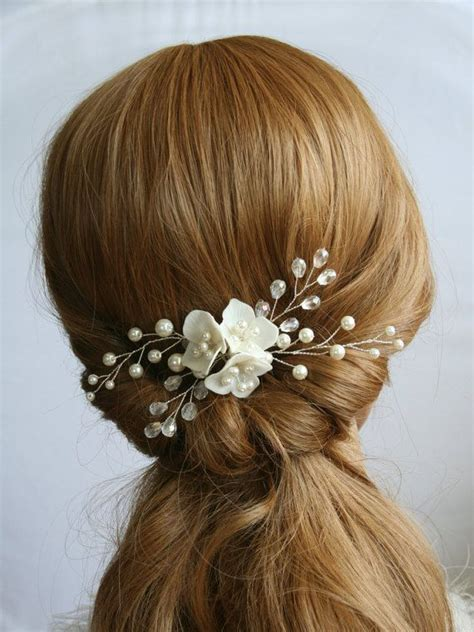 Wedding Hair Accessories Uk Combs by 200 Best Bridal Hair Accessories Hair Comb Hair Flower