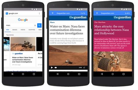 mobile pages unveils plugins to accelerate mobile pages