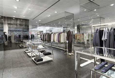 design clothes outlet fashion shop interior design one decor