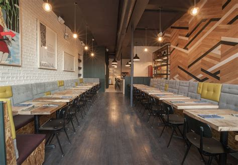 Best Chicago Restaurant Gift Cards - giant restaurant logan square chicago