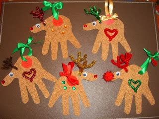 christmas ornament project for pre k preschool age crafts i nap time