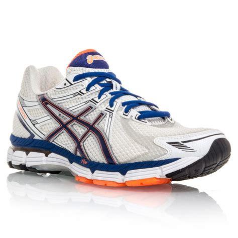 asics gt 2000 running shoes asics gt 2000 mens running shoes white blue orange