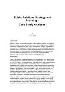 Case Study Methodology Dissertation Paper
