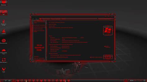 wallpaper engine taskbar my world red 2 0 for windows 10 creators update aka rs2