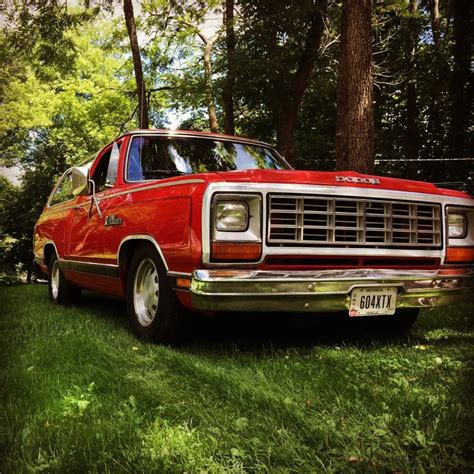 dodge truck finder 31 best ramcharger images on dodge dodge