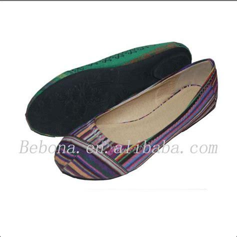 Loko Mocassino nuovo stile etnico moda scarpe ballerina casual scarpe id