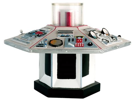 tardis console doctor who tardis console collection 1 fourth doctor