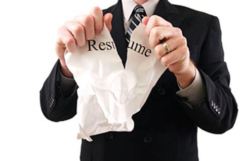 why you shouldn t exaggerate on your resume adzuna