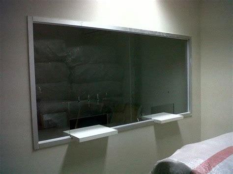 Cermin Aluminium jual kaca polos cermin rayban kaca tempered aluminium
