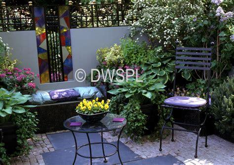 outdoor courtyard small courtyard garden