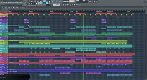 enhanced progressive template for fl studio 12 myloops