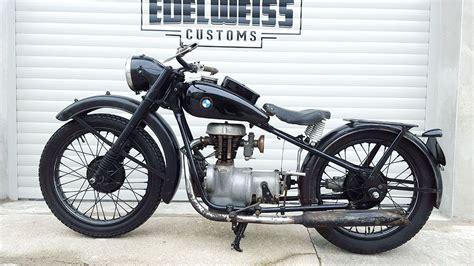 Edelweiss Motorrad by Bmw R20 Edelweiss Sold Bikes Motorr 228 Der