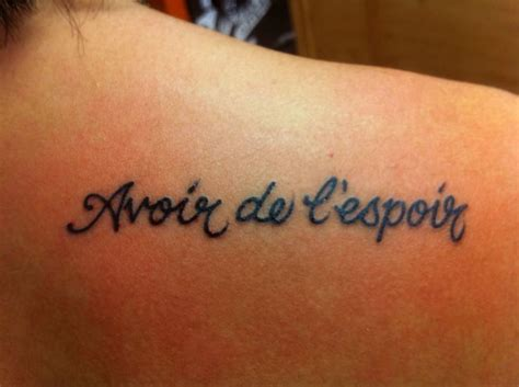 french tattoo quotes tattoos newhairstylesformen2014