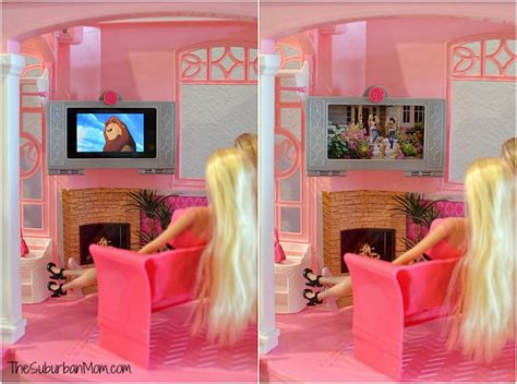 barbie and the dream house the barbie dream house is a dream come true