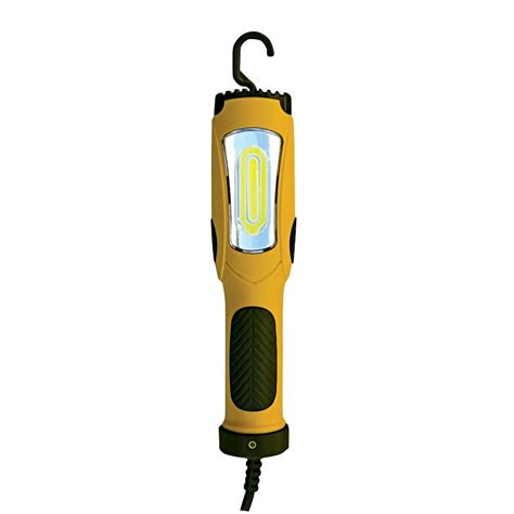 work light powersmith 100 watt 10 000 lumens led dual head work