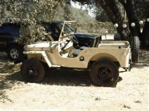 2008 Jeep Wrangler Performance Upgrades High Performance Cj2a Jeep Parts 2005 Jeep Grand
