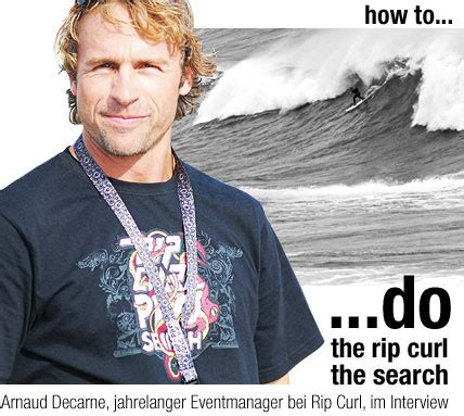 Ripcurl Spizer how to do the rip curl surfers mag