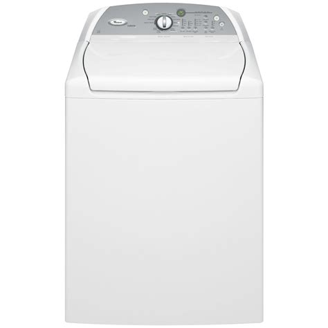 whirlpool wtw6400s cabrio he 4 0 cu ft ultra capacity plus washer sears outlet