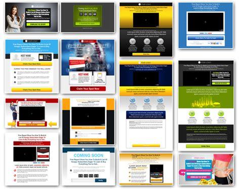 Themes Wordpress Yang Bagus | wp themes paling bagus buat landing page instabuilder