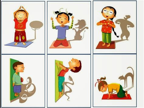 imagenes de yoga en la cama actividades para peques y papas yoga para ni 241 os