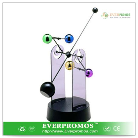 kinetic energy desk toys free circle perpetual motion desk toy of kinetic energy