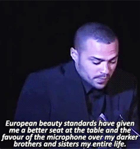 Jesse Williams Memes - twitter users claim jesse williams benefits from light