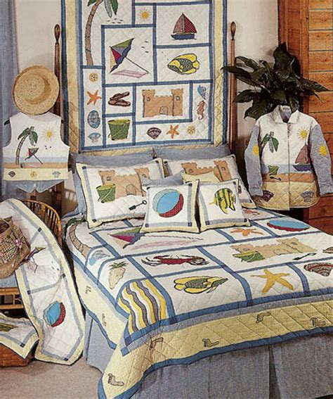 Summer Bed Quilts Summer By Patchmagic Quilts Beddingsuperstore