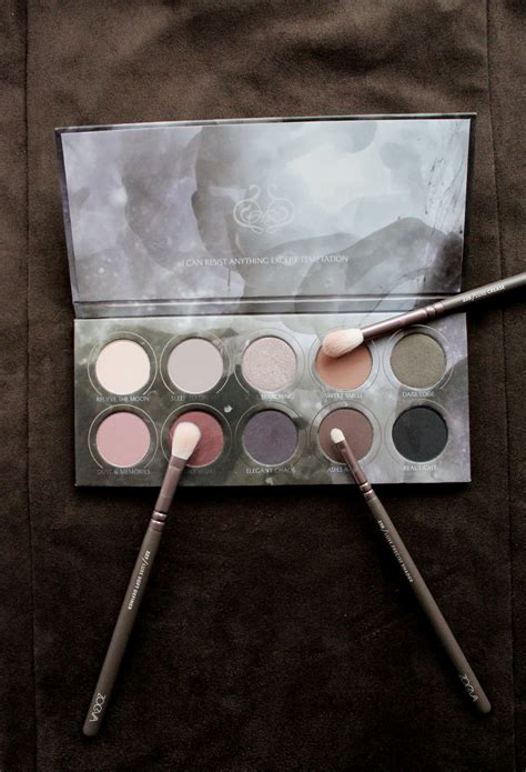 Zoeva Eyeshadow Brushes Review zoeva en taupe review uk fashion and
