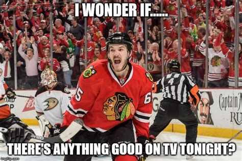 Blackhawks Meme - chicago blackhawks imgflip