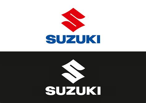 Suzuki Logos Suzuki Logo 2004 2005 2006 Messingerdesign