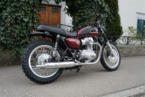 Motorrad Kawasaki W 800 by Motorrad Occasion Kaufen Kawasaki W 800 Destimoto Lichtensteig
