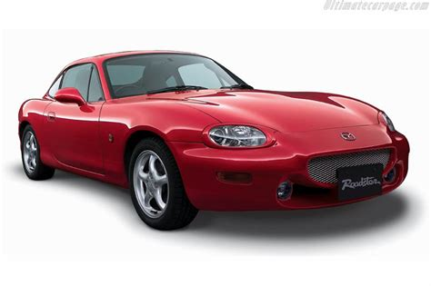 mazda country of origin 2003 mazda roadster coupe type e images specifications