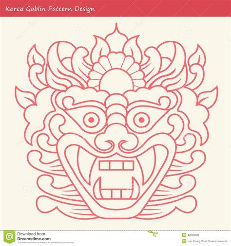 kpop pattern password korea goblin pattern design korean traditional design