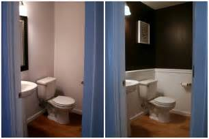 half bathroom designs house project update painting create enjoy