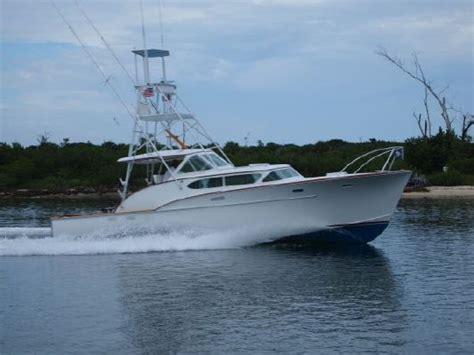 rybovich sport fishing boats for sale 1959 rybovich sportfish express hull 39 boats yachts