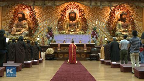 new year 2018 nan hua temple nan hua temple in s africa celebrates new year