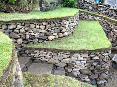 17 Best Images About Gabion Stuff On Pinterest Gardens Large Garden Wall