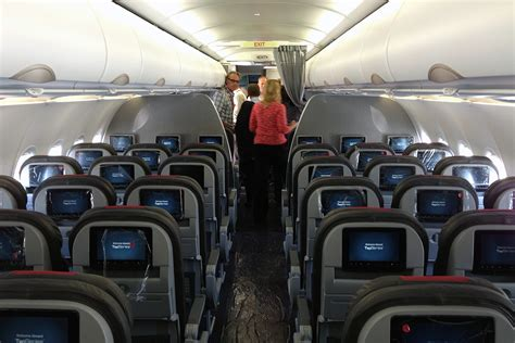 Airlines Cabin Pictures by News Airways Magazine