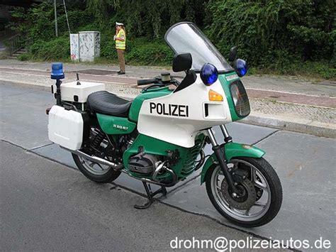 Motorrad Häbel Berlin rt della polizia nel mondo quellidellelica forum bmw