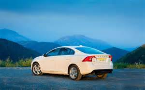 review   volvo     sporty sedan  youll   hold    long time