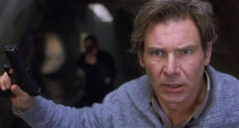 the fugitive harrison ford top 10 harrison ford in peril top 10
