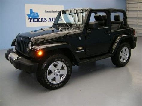 purchase used we finance 2012 jeep wrangler 4x4