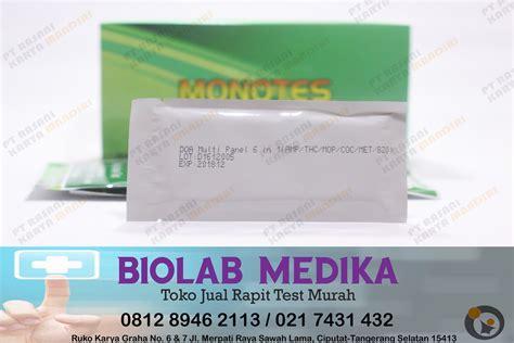 Alat Rapid Test toko jual rapit test murah biolab medika