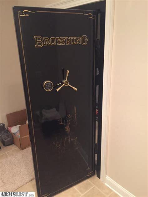 Browning Safe Door by Armslist For Sale Browning Vault Door