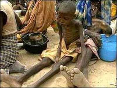 gambar kehidupan  afrika ardi la madis blog